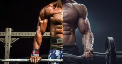 Musculação pode auxiliar o CrossFit?