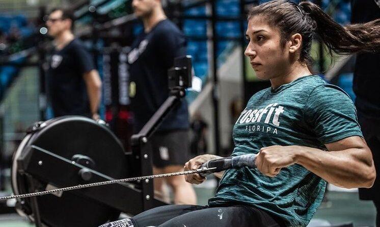 A ascensão das brasileiras no CrossFit Games