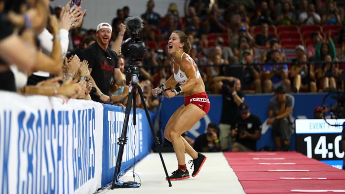 Nobull CrossFit Games 2021 terá público
