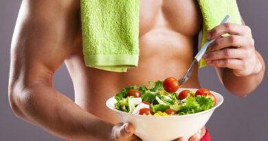 O que é mais importante: Treino ou Dieta?